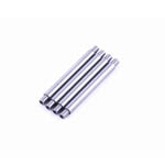 KDS Feathering Shaft (4pcs) (4.0mm) - SN Hobbies