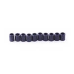 KDS Landing Skid nut(10pcs) - SN Hobbies