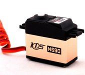 N690 digital servo - SNHE