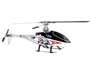 SN Hobbies - KDS 450C RTF Version w/7ch 2.4G TX Set, wuth Flymentor 3D M2 - SN Hobbies