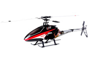 SNHE - KDS 450S	Helicopter RTF Version, mode 2 - SNHE