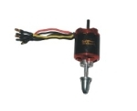 Brushless Motor - SNHE