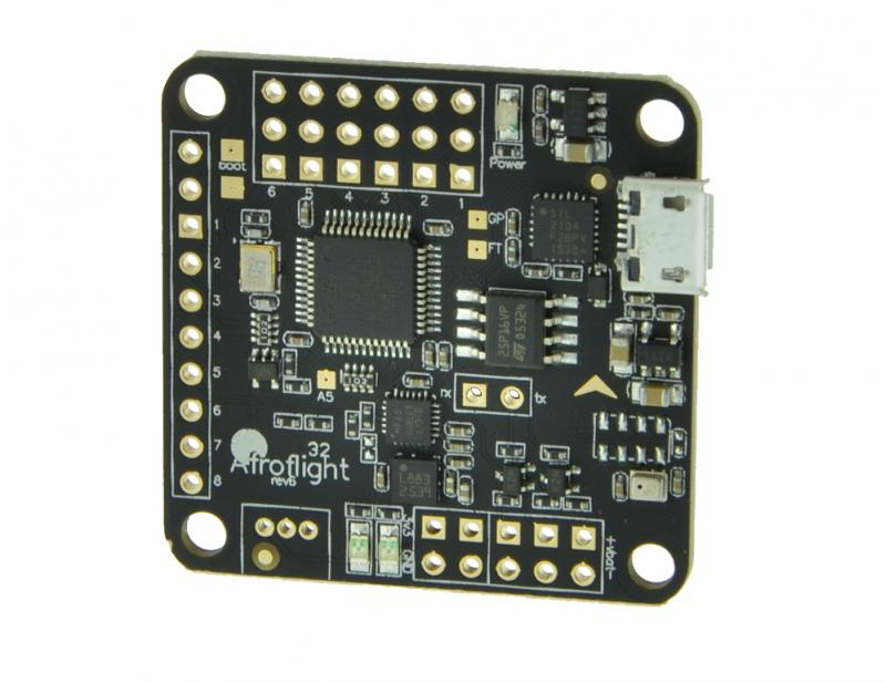 Naze32 Flight Controller – REV 6 FULL 10DOF - SNHE
