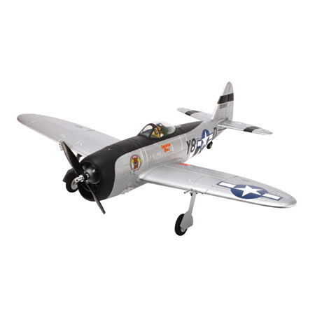 P-47D Thunderbolt BNF - SN Hobbies