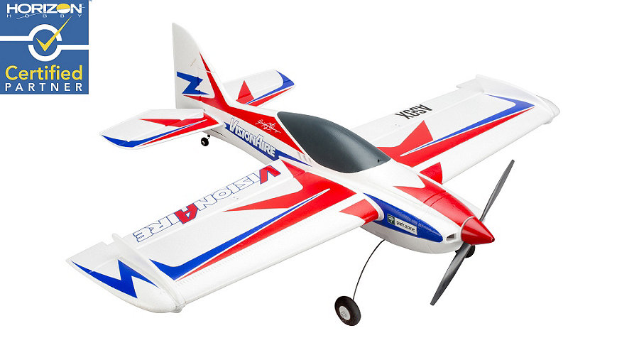 ParkZone VisionAire BNF with AS3X Technology - SN Hobbies