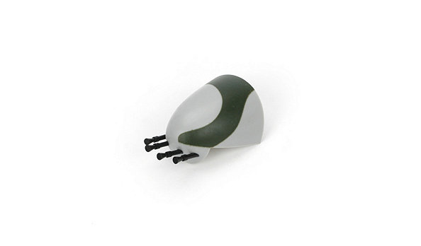 Nose Cone/Battery Hatch: Mosquito - SN Hobbies