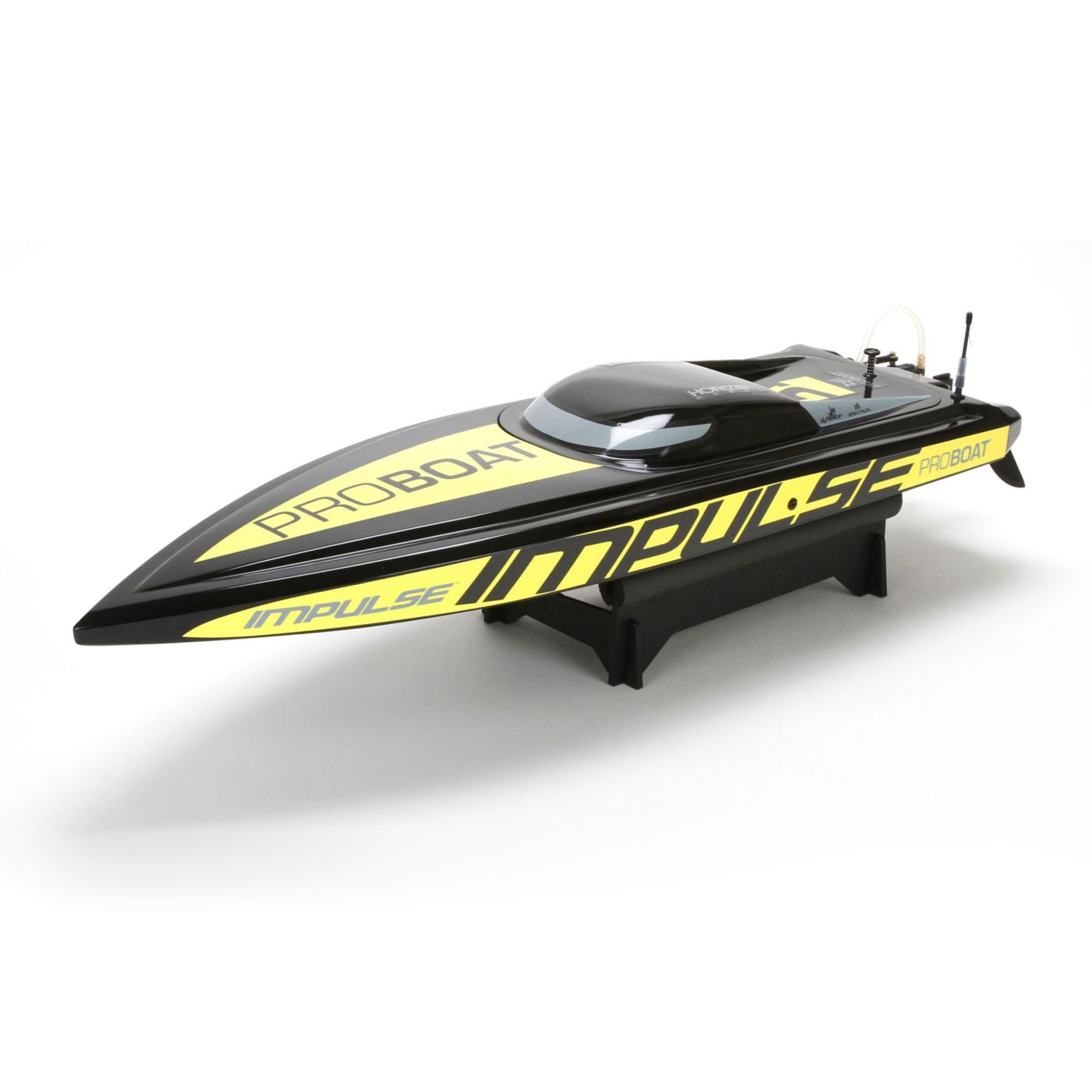 "ProBoat Impulse 31"" V3 Brushless Deep-V RTR - SNHE"