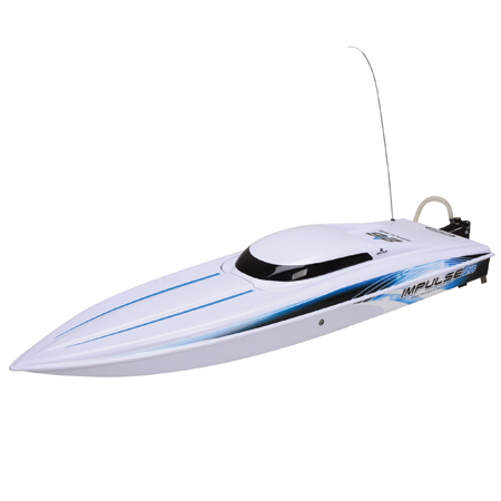 Impulse 26 Deep-V EP RTR by Pro Boat - SNHE
