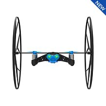 Parrot Rolling Spider, Blue - SNHE