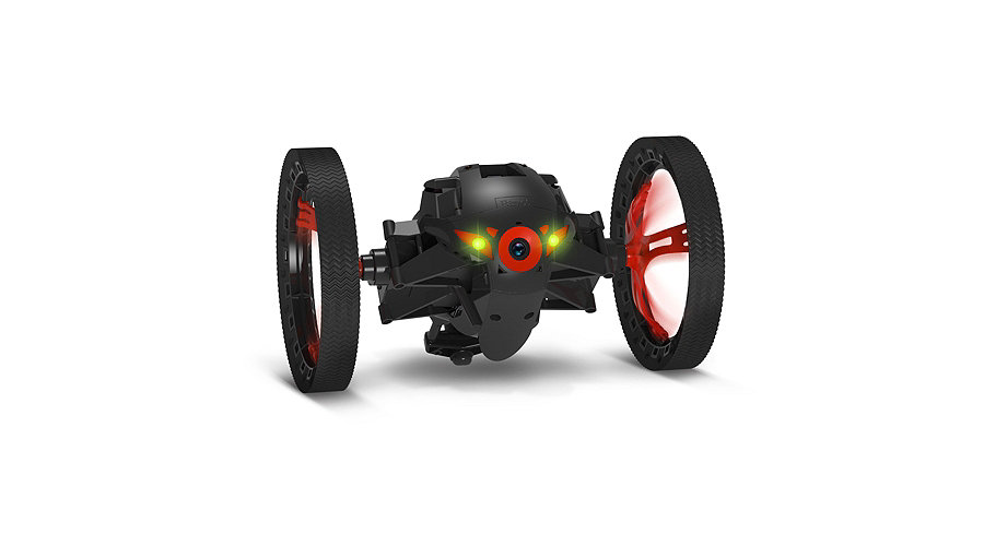 Parrot Jumping Sumo, Black - SNHE