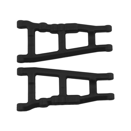 Front or Rear A-arms, Black: SLH 4x4, ST 4x4 - SNHE