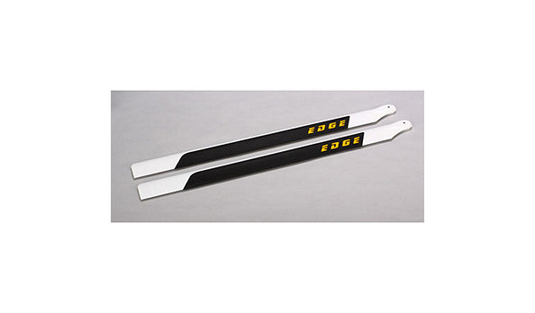 EDGE ROTORBLADES 325mm CF Main Blades - Flybarless - SN Hobbies