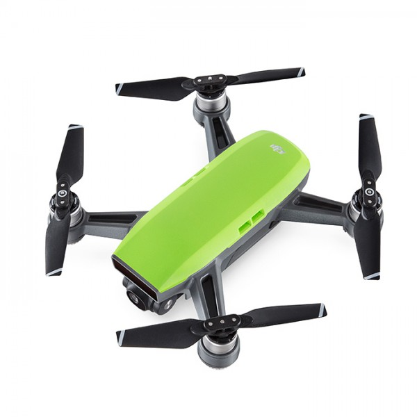 DJI SPARK QUADCOPTER <b>FLY MORE COMBO</b> - MEADOW GREEN - SNHE