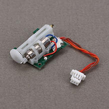 Spektrum 1.9-Gram Linear Long Throw BB Servo - SNHE