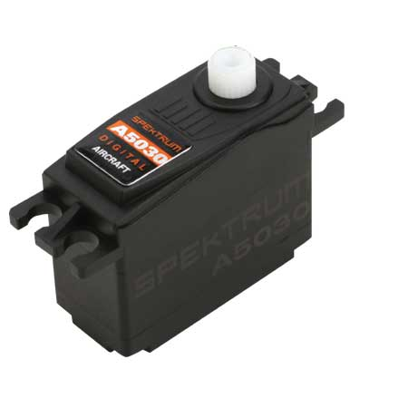 A5030 Mini Digital Aicraft Servo - SNHE