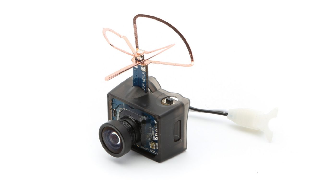 Spektrum Ultra Micro FPV Camera and Video Transmitter - SNHE