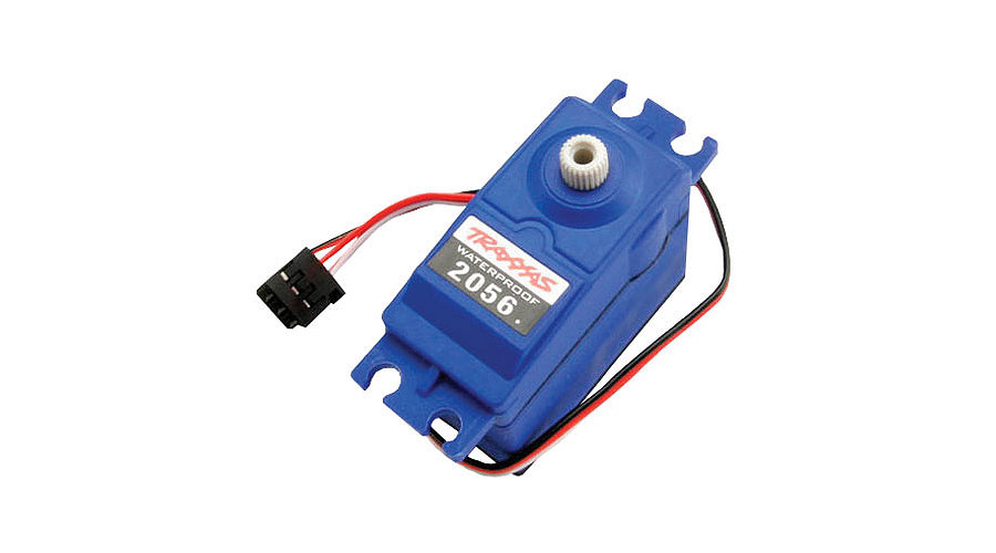 Traxxas High-Torque Servo, Waterproof: EMX, SLY - SNHE