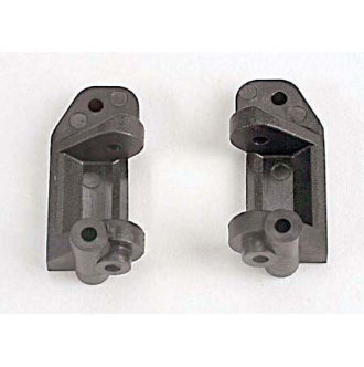 Traxxas Caster Blocks Left/Right - SNHE