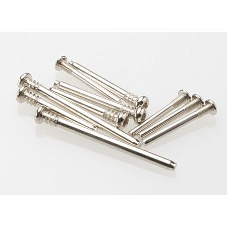 Suspension Screw Pin Set, Steel:VXL,SLH - SN Hobbies