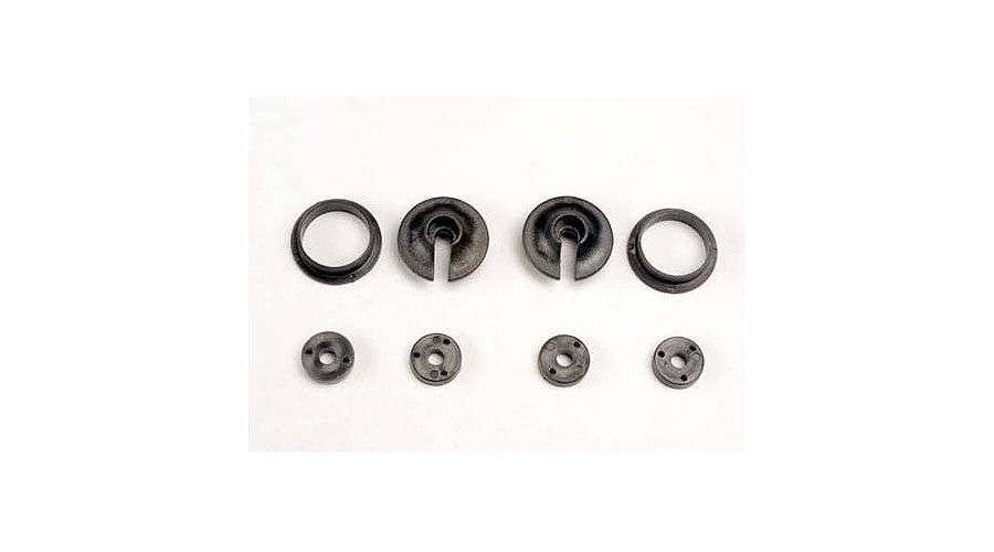 Traxxas Spring Retainers - SNHE