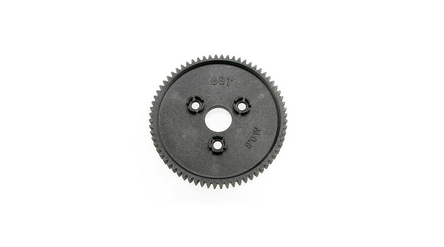 Spur Gear 68T:EMX - SNHE