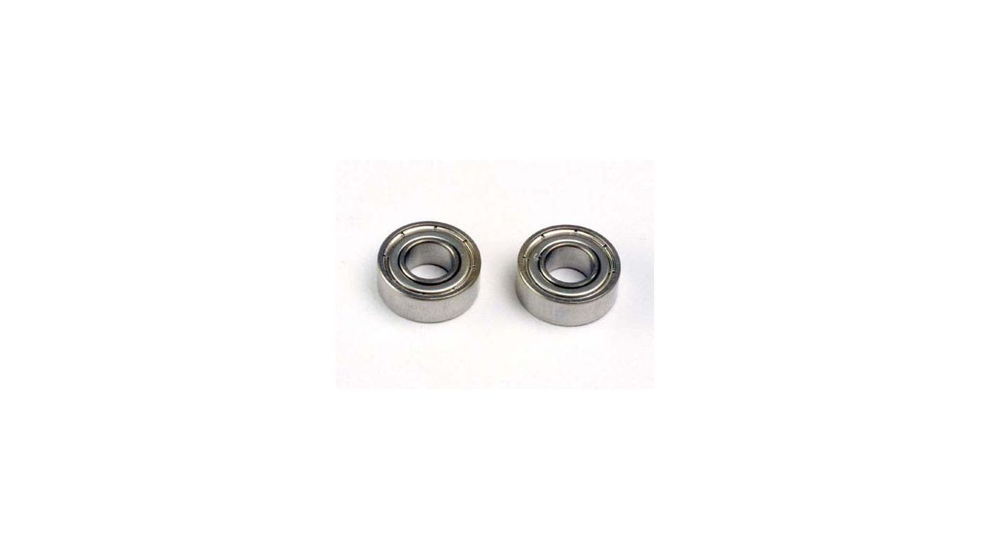 Traxxas Ball Bearing, 5x11x4mm:TMX .15, 2.5,3.3,SLY - SNHE