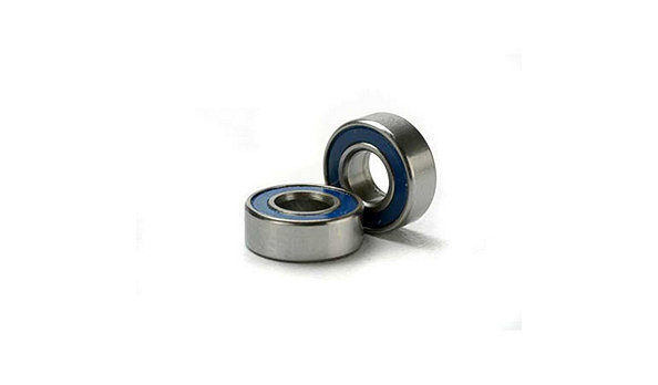 Ball Bearing, 5x11x4mm: TMX 3.3, Revo, SLY,SLH (2) - SN Hobbies