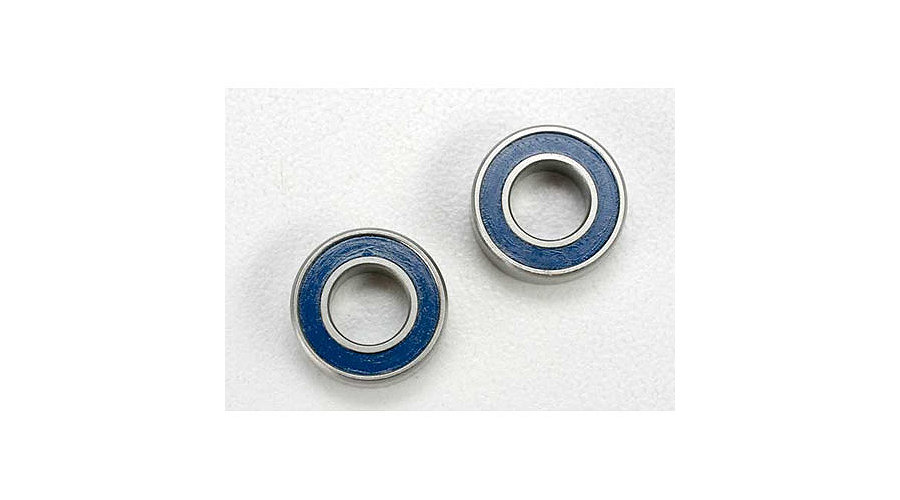 Traxxas Ball Bearing, 6x12x4mm:TMX3.3, Revo,SLY (2) - SN Hobbies