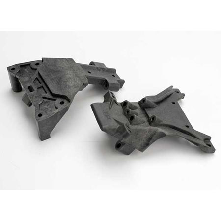 Front Bulkheads, Upper & Lower: Jato - SN Hobbies