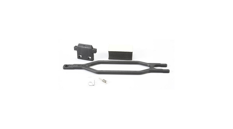 Traxxas Battery Hold Down Retainer: Slash - SN Hobbies