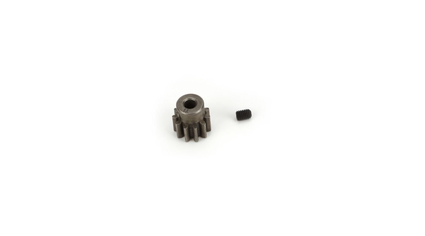 Traxxas 32P Pinion Gear 11T, Steel: Stampede 4x4 - SNHE