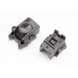 Rear Differential Housings: Slash 4x4 by Traxxas - SNHE