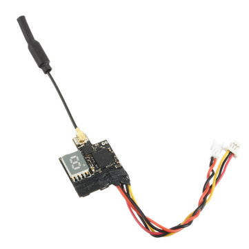 Eachine VTX03 Super Mini 5.8G 72CH 0/25mW/50mw/200mW Switchable FPV Transmitter - SNHE