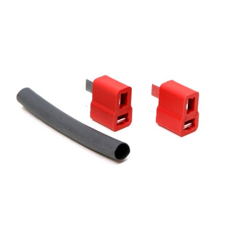 Deans Ultra Plug, Female (2) - SNHE