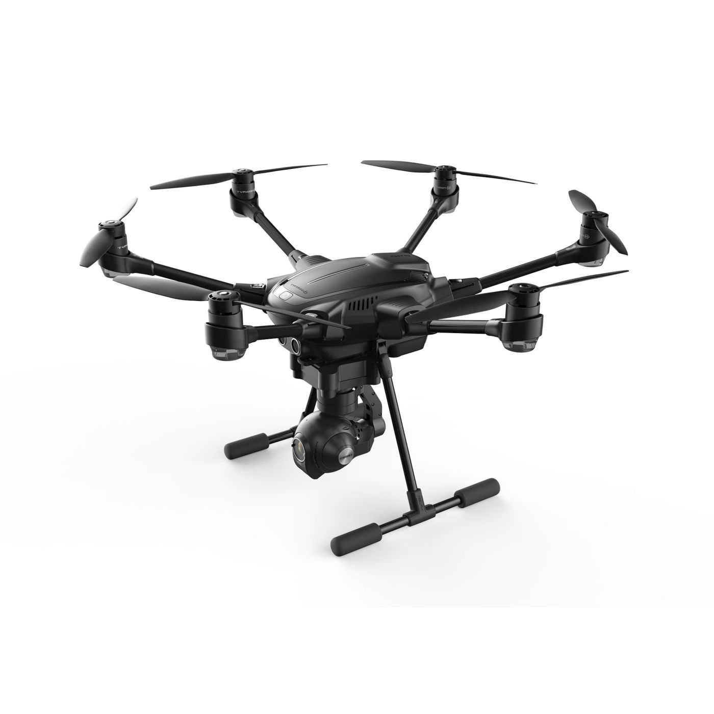 Yuneec Typhoon H RTF Hexacopter - SNHE