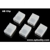 AB Clips 3S, 5 Pieces - SNHE