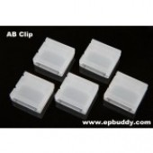 AB Clips 6S, 5 Pieces - SNHE