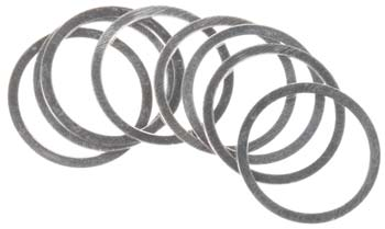 Associated Differential Shims RC8 - SNHE