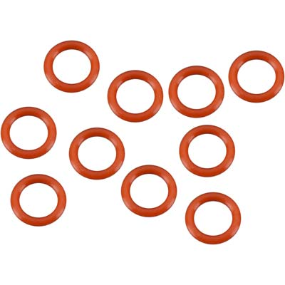 Axial O-Ring 5x1mm (10) - SNHE