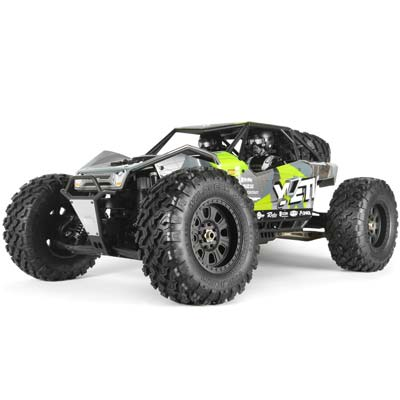 Axial 1/8 Yeti XL Rock Racer Monster Buggy 4WD Kit - SNHE