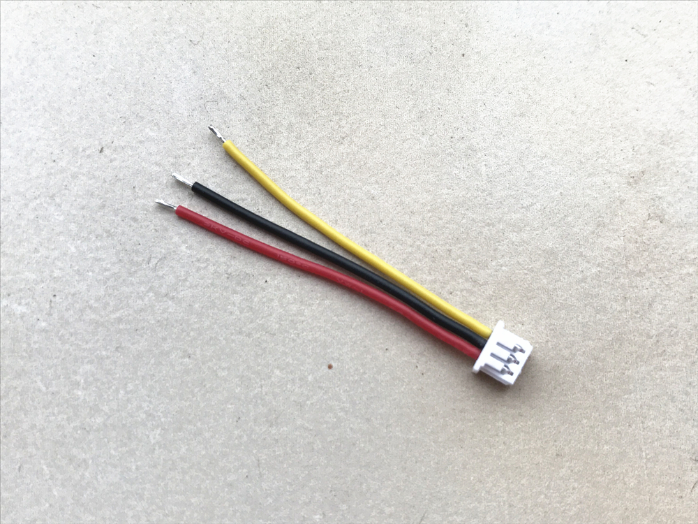 FSD 3Pin Cable - SNHE