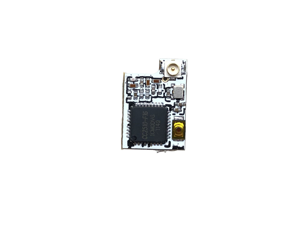 Full Speed <b>FRSKY Nano V2</b> Receiver - SNHE