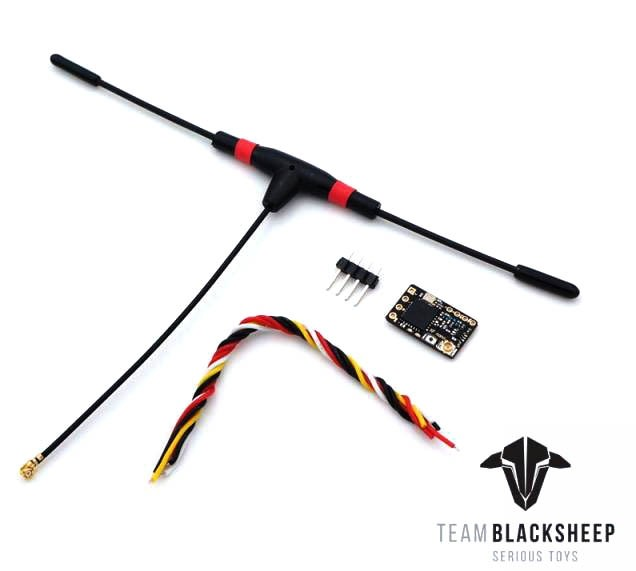 Team BlackSheep Crossfire Nano Receiver (SE) - SNHE