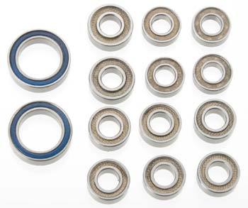 DuraTrax Bearing Set Evader EXT (14) - SN Hobbies