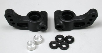 DuraTrax Hub Rear Evader ST (2) - SN Hobbies