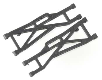DuraTrax Suspension Arm Front Evader EXT (2) - SN Hobbies