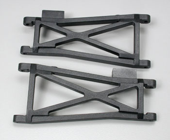 DuraTrax Suspension Arm Set Rear Evader ST (2) - SN Hobbies