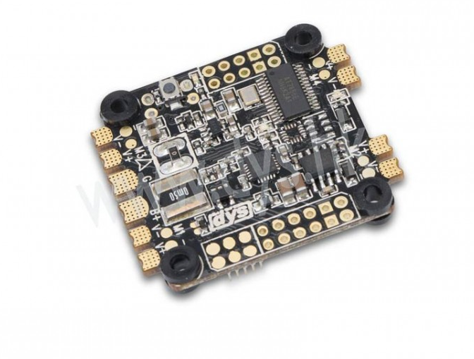 DYS F4 Pro V2 AIO Flight Controller - SNHE