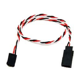 G-004 JR Twisted Extension Wire 26AWG L=15CM - SNHE