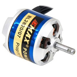 EMAX Model BL2820 Electric Brushless Motor - SNHE
